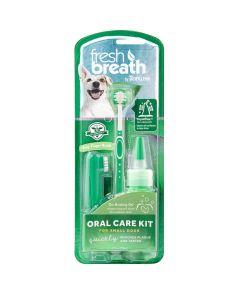 Kit Oral para Mascotas Tropiclean