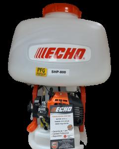 Fumigadora Echo Alta Presión 22.8cc
