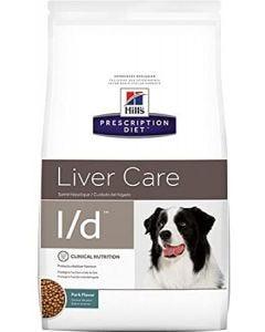 Alimento para Perro Hills Canine L/D 17.6 LB