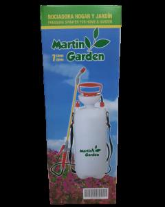 Rociadora Martin Garden 7 Litros