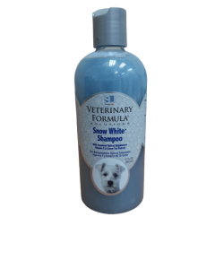 Shampoo para Perro Pelo Blanco Veterinary Formula 503 ml