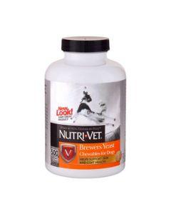 Vitaminas para Perros Nutrivet para Piel y Pelo
