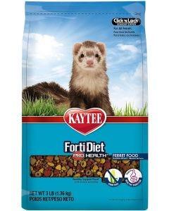 Alimento para Hurón Kaytee Forti Diet 3 LB