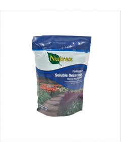 Fertilizante soluble    Nutrex 20-20-20 1libra