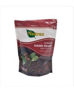 Fertilizante soluble    Nutrex 16-32-16 1libra