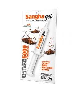 Insecticida Sangha Gel 15 gramos