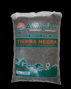 Tierra negra abonada + Microorganismos Aboquete 15 lbs