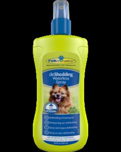 Shampoo en seco para Perro Cachorro  Furminator 250mL