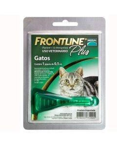 Desparasitante para Gato   Frontline 0.5 mL