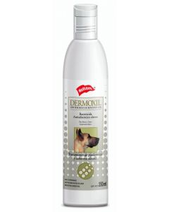 Shampoo medicado para Perro   Dermoxil 250 mL