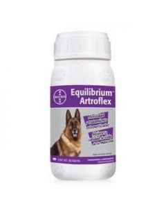 Suplemento para Perro   Equilibrium Artroflex 61 tabletas