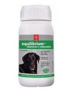Suplemento para Perro   Equilibrium Actiforte 60 tabletas