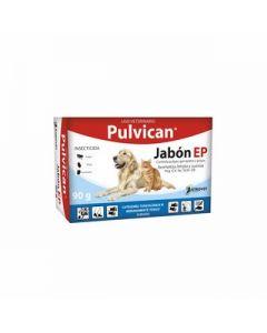 Jabón para perros y gatos   Pulvican
