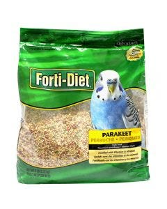 KT FORTI DIET PERICOS 5 LBS