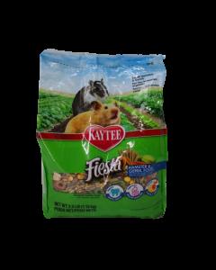 Alimento para Hamster Y Gerbil Kaytee Fiesta 2.5 LB