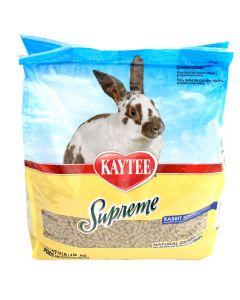 Alimento para Conejo Adulto Kaytee Supreme 10LB