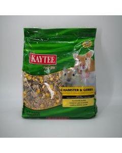 KAYTEE FORTI DIET HAMSTER Y GERBIL 5 LB