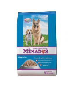 Alimento para Perro Adulto  Mimados 18 Kg