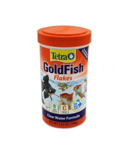 Alimento para Peces Goldfish   Tetra 3.53 oz