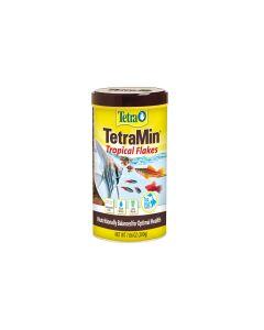 TETRAMIN TROPICAL FLAKES 7.06 oz