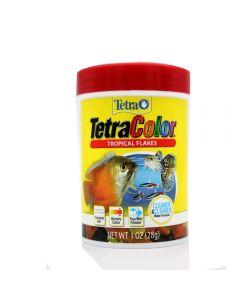 Alimento para Peces   Tetra 1 oz
