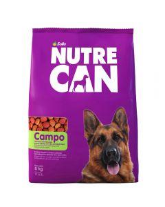 Alimento para Perro Nutrecan Campo 8 Kg