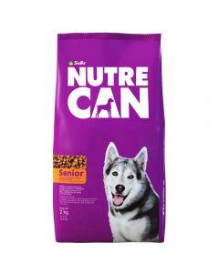 Alimento para Perro Senior Nutrecan 2 KG