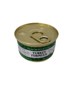 Alimento en Lata para Gato Triumph Sabor Pavo 3 Oz.