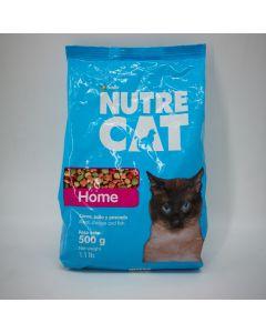NUTRECAT HOME 0.5 kg