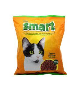 Alimento para Gato Smart 0.5KG