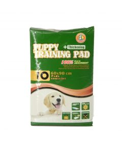 Pads de entrenamiento para cachorro XL 10 und