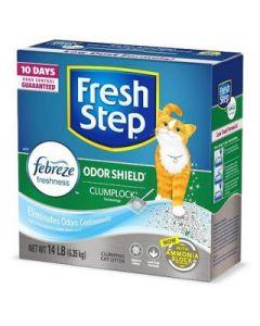 Arena para Gato   Fresh Step 20 lbs