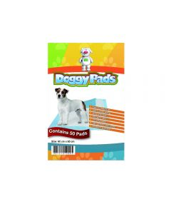 Pads para Perro   Melo Doggy Pads 50 und