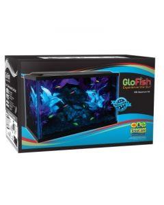 Kit de Pecera para Glofish 10 Gal