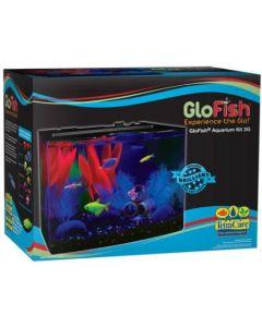 Pecera para Glofish 3G