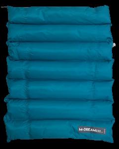 Cama Enrollable MP Azul/Gris
