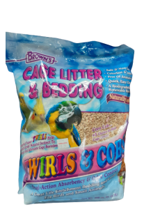 Viruta de Confetti y Maiz