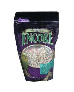 Alimento para Perico Encore 1 LB