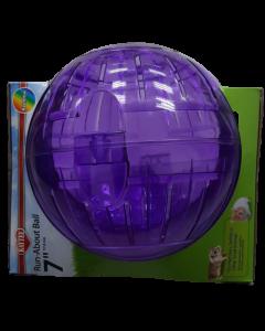 """Esférica 7"""" para Hamster"""