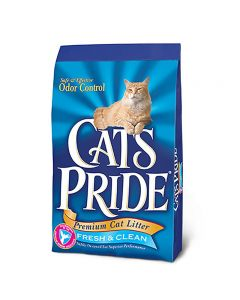 Arena para Gato   Cats Pride 20 lbs
