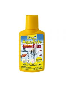 ANTICLORO AQUASAFE PLUS 3.38 OZ.