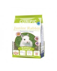 Alimento para Conejo Junior  Cunipic 800 gramos