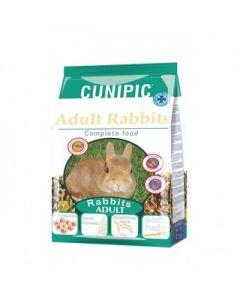 Alimento para Conejo Adulto  Cunipic 800 gramos