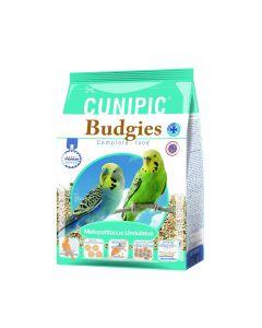 Alimento  para Periquito Australiano   Cunipic 650 gramos