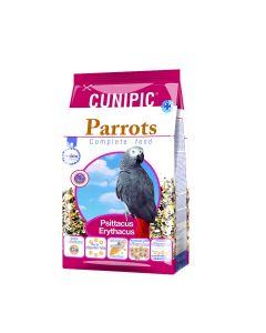 Alimento  para Loros   Cunipic 1 Kg