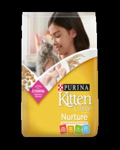 Alimento para Gatito Purina Kitten Chow 3.15 Lbs