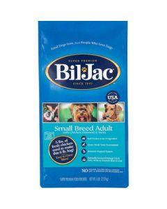 Alimento para perro  Raza pequeña Biljac 6 lbs