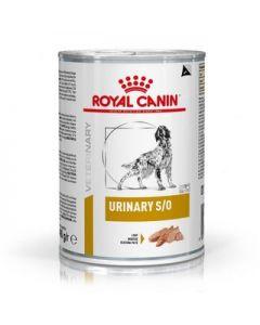 Alimento Húmedo para perro cuidado urinario Royal Canin 410 gramos