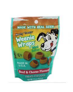 Snack para Perro   Weenie 2.5 oz