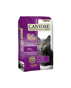 Alimento Seco para Gato  Sabor Pollo, pavo y cordero Canidae 4 lbs